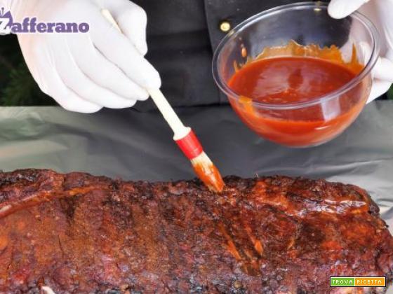 Jack Daniel's Barbecue Sauce