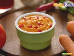 Salsa rossa (salsa rubra)