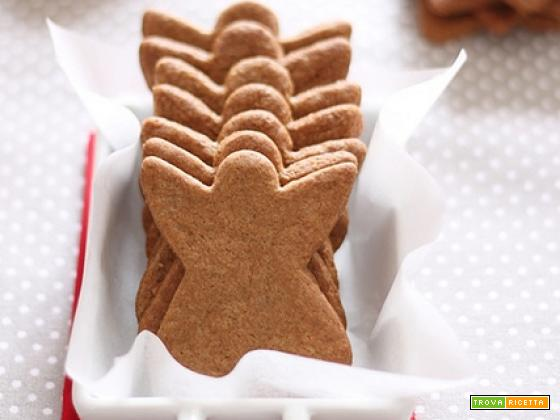 Speculoos alla cannella