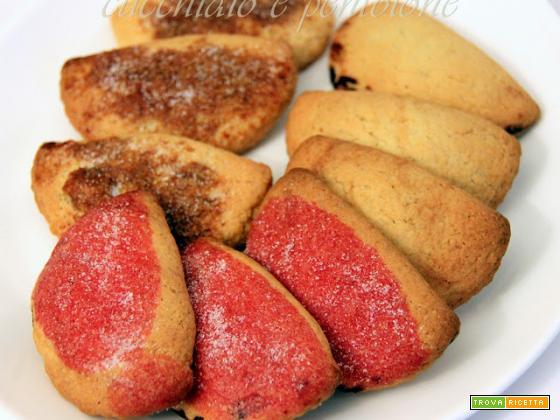 tortelli dolci o raviole di S.Giuseppe