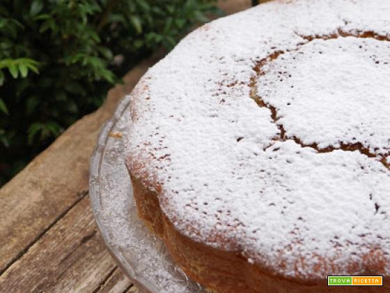Moscato cake