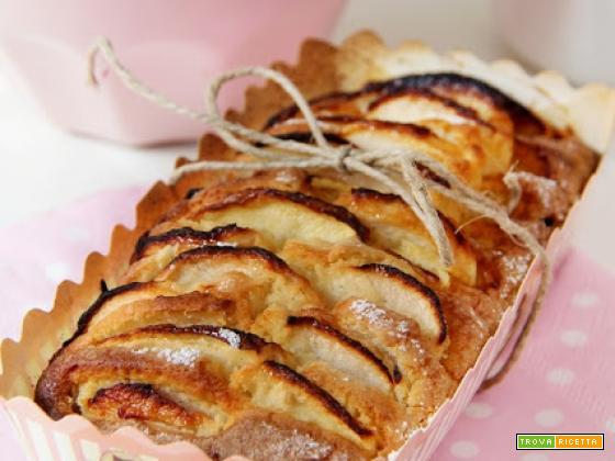 torta di mele annurche velocissima