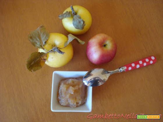 Confettura di mele 'molisane'