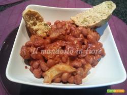 Fagioli di Bud Spencer e Terence Hill ricetta Vegetariana