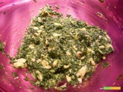 Cannelloni spinaci e mozzarella: più gustosi e leggeri