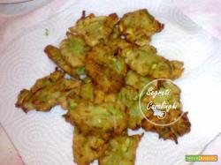 ricetta torta zucchine parmigiano noce moscata