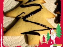 I miei biscotti di Natale
