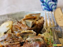 Haricot de mouton, un'antica ricetta francese quasi dimenticata