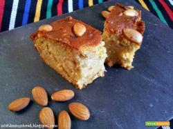 La torta Vilana, dalle Isole Canarie