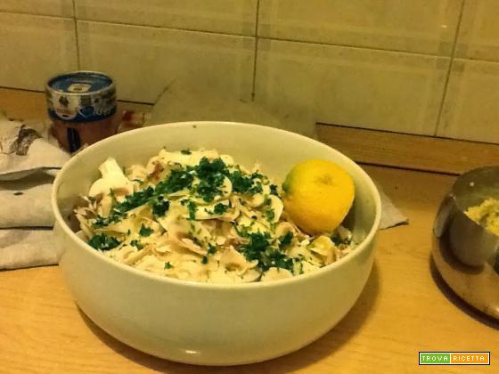 L'insalata più fresca che c'é!