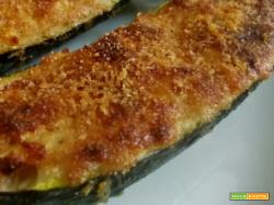 Bimby, Zucchine Ripiene