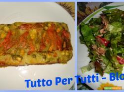 CUCINA - TORTE SALATE & CO - SFORMATO DEL NONNO MIMì