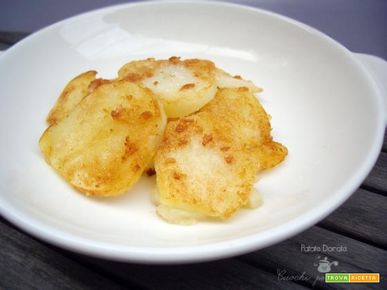 Patate Dorate