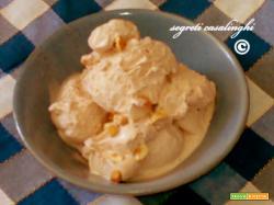 gelato nocciola