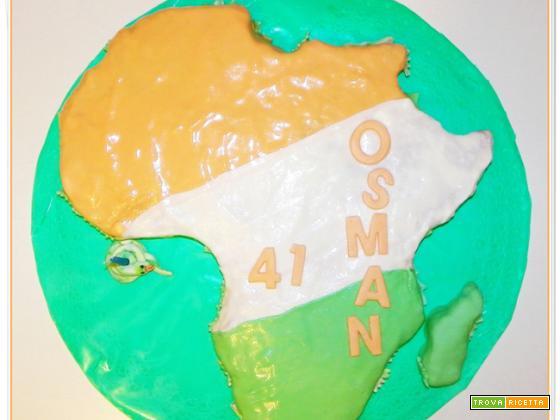 TORTA AFRICA