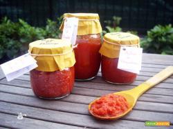 Salsa di Pomodoro e il Minipimer prova nuove sensazioni