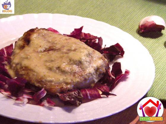 Il boccone del curato | Filetto con salsa agra