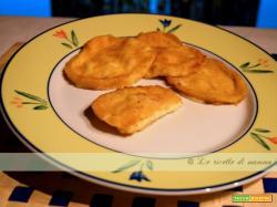 mozzarella alla francese