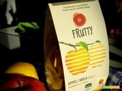 Apple muffin...di Frutty a colazione