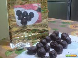 Bimby, Cioccolatini alle Nocciole