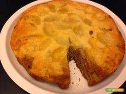 Bimby, Torta Rovesciata di Mele