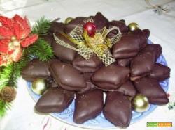 Mostaccioli napoletani un dolce tipico natalizio