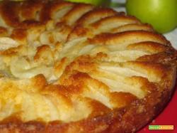 Ricetta antispreco: Pasta avanzata? Prepara una torta alle pere