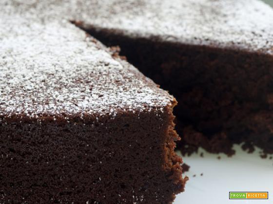 Torta al cacao – Ricetta dolce
