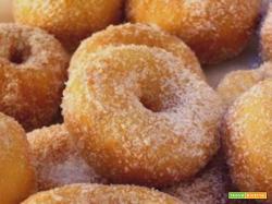Ricetta per le frittelle dolci