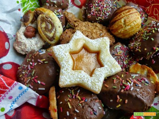 Pastarelle di Natale