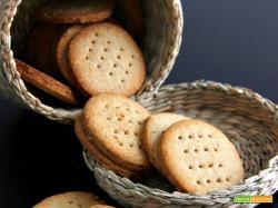 idee per Natale, biscotti simil digestive