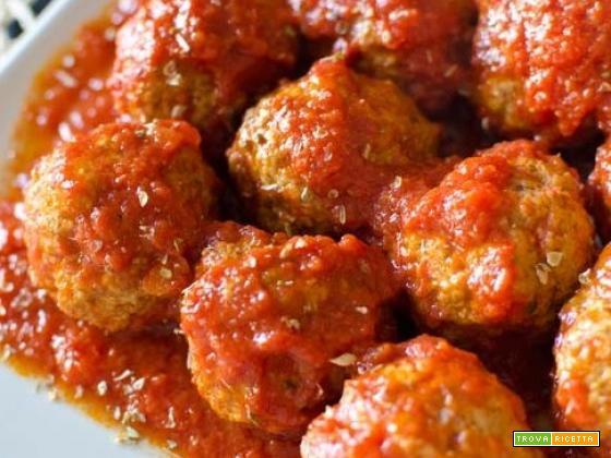 Polpette di carne, patate e speck – Ricetta