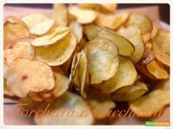 Patatine fritte: la ricetta perfetta