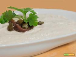 Come preparare la salsa tonnata – ricetta