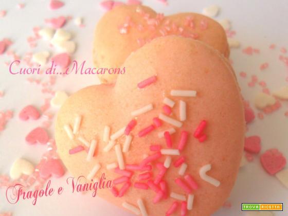 Cuori di… Macarons