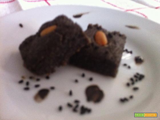 Halaweh bi Azha, dolce alla nigella