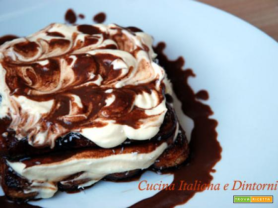 Tiramisu Ciocco Cocco