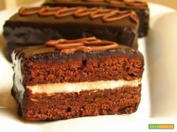 Torta Kinder Delice – Ricetta