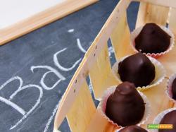 baci baci! pistacchio e arancia candita, aceto balsamico tradizionale e parmigiano-reggiano, famoli strani.