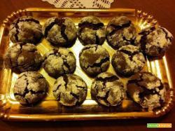 Bimby, Biscotti al Cioccolato