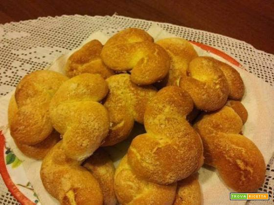 Bimby, Biscotti Siciliani da Inzuppo