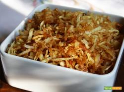Paglia di patate (Batata palha)