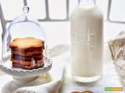biscotti al miele senza burro e uova