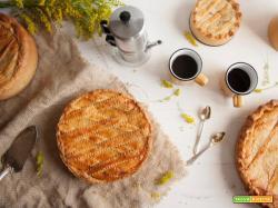 La storia e la ricetta della Pastiera Napoletana