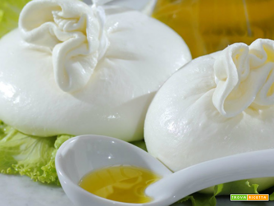 Risotto asparagi e burrata pugliese – ricetta
