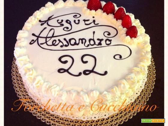 Torte di compleanno e da cerimonia