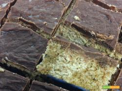 Con e Senza Bimby, Crostata al Cioccolato per Riutilizzare le Uova di Pasqua