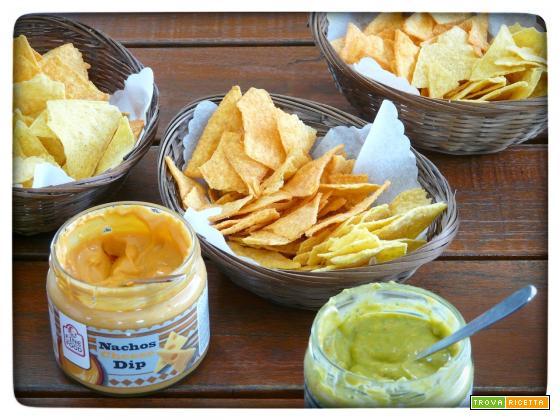 Tortillas chips