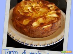 TORTA DI MELE SPECIAL by Elena