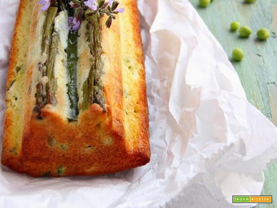 cake primavera
